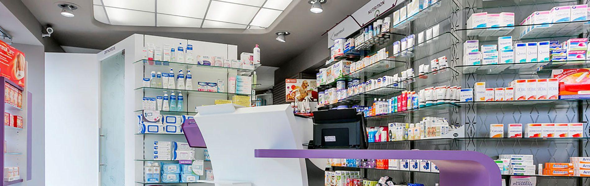 Pharmacie DU STADE - Image Homepage 2