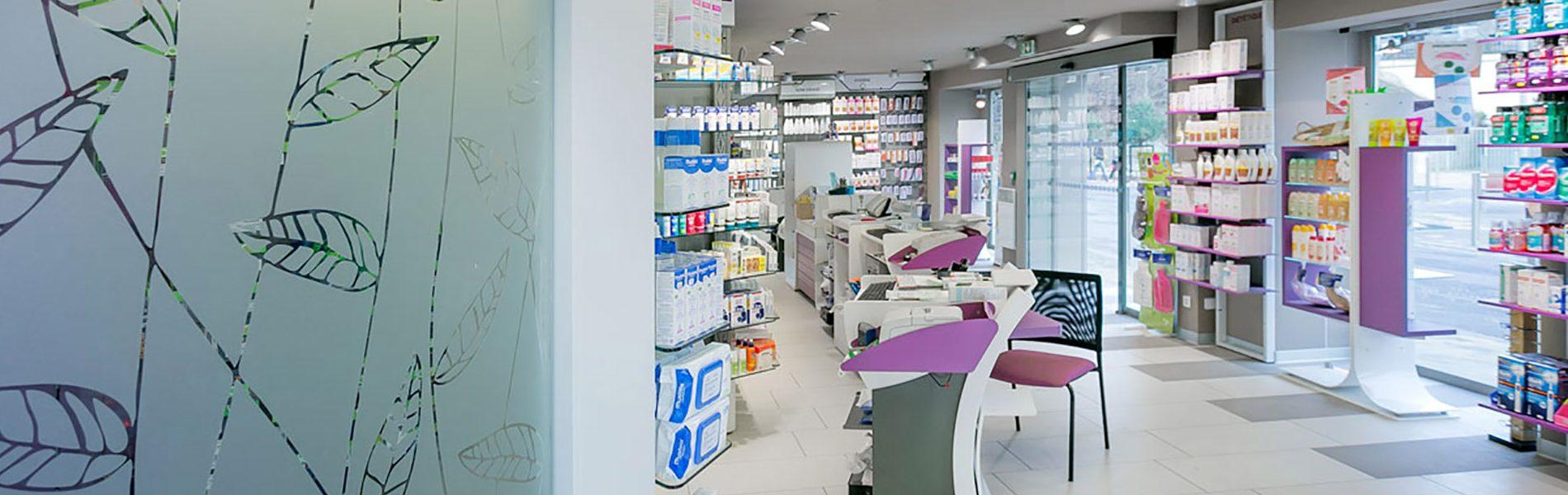Pharmacie DU STADE - Image Homepage 3